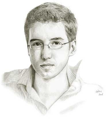 autoportrait #2