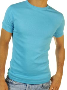 T-Shirt Deal Turquoise